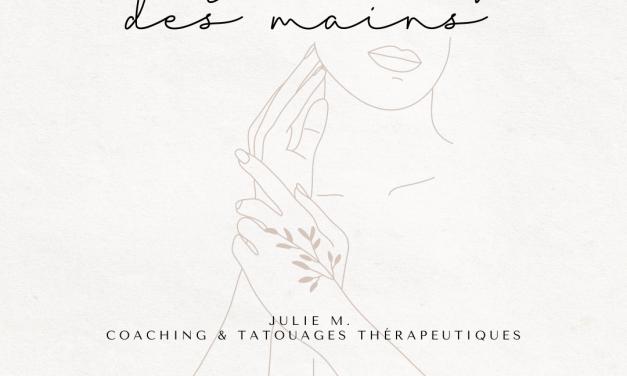 tatouage sur les mains, la symbolique